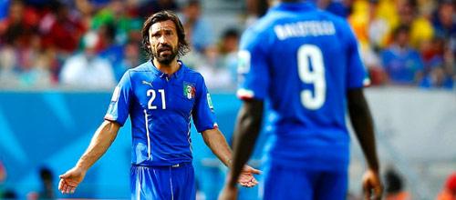 Чемпионат Европы 2016: Италия - Швеция