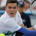 ATP, Уимблдон: Раонич Милош - Федерер Роджер
