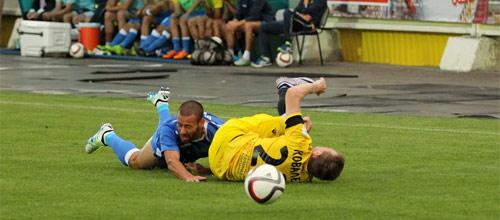 Лига Европы, квалификация: Домжале - Вест Хэм