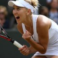 WTA, Уимблдон: Уильямс Серена - Веснина Елена
