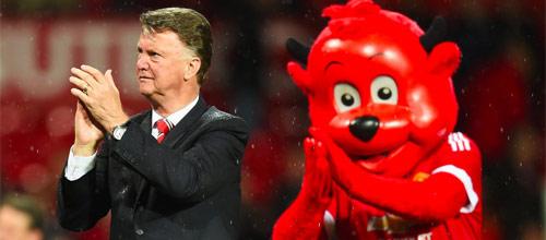 Англия, Премьер-лига: Борнмут - Манчестер Юнайтед