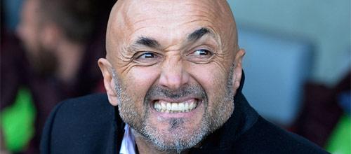 Чемпионат Италии: Рома - Интер