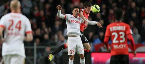 Франция, Лига 1: Монако - Ренн