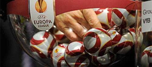 Лига Европы: Заря Луганск - Фенербахче