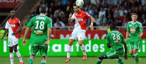 Франция, Лига 1: Сент-Этьен - Монако