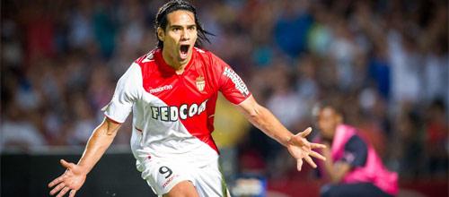 Франция, Лига 1: Дижон - Монако