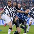 Чемпионат Италии: Ювентус - Аталанта