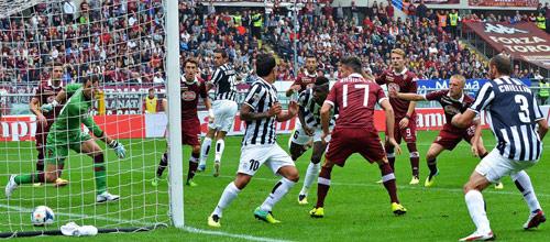 Италия, Серия А: Торино - Ювентус