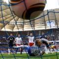Чемпионат Германии: Ингольштадт - Гамбург