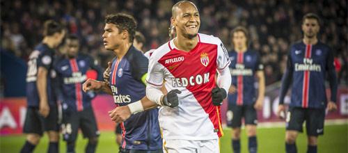 Франция, Лига 1: ПСЖ - Монако