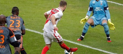 Франция, Лига 1: Монако - Ницца