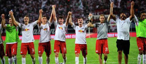 Чемпионат Германии: РБ Лейпциг - Дармштадт