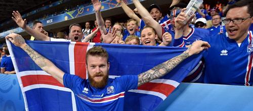 Чемпионат Мира 2018, квалификация: Косово - Исландия