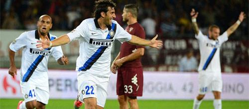 Италия, Серия А: Торино - Интер