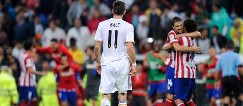 Чемпионат Испании: Реал М - Атлетико М