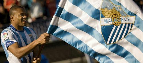 Чемпионат Испании: Малага - Сельта