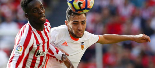 Чемпионат Испании: Валенсия - Осасуна