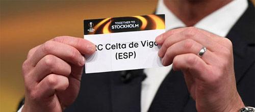 Лига Европы, 1/2 финала: Манчестер Юнайтед - Сельта