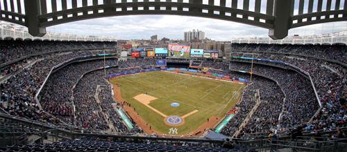 США, MLS: Нью-Йорк Сити - Нью-Инглэнд