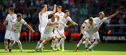 ЧМ-2018, квалификация: Польша - Румыния