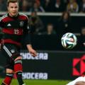Кубок Конфедераций: Германия - Чили