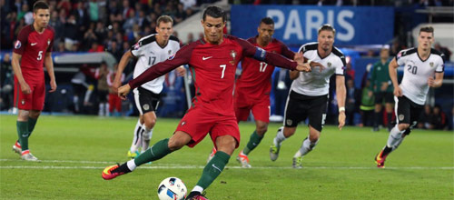 Кубок Конфедераций: Новая Зеландия - Португалия