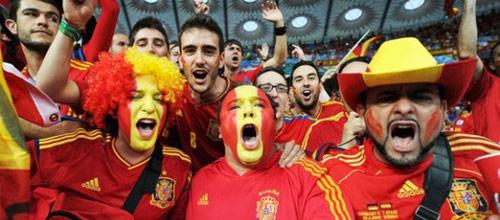 Молодёжное Евро 2017: Испания - Германия