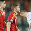 Молодёжное Евро 2017: Испания - Македония