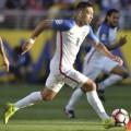Золотой кубок КОНКАКАФ: США - Панама