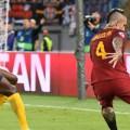 Лига Чемпионов: Атлетико Мадрид - Рома