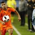 Чемпионат Испании: Валенсия - Сельта