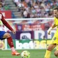 Чемпионат Испании: Атлетико Мадрид - Лас Пальмас