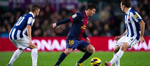 Чемпионат Испании: Эспаньол - Барселона