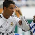 Чемпионат Испании: Реал Мадрид - Депортиво