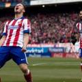 Чемпионат Испании: Атлетико М - Атлетик Б