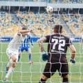 Чемпионат Украины: Динамо Киев - Олимпик Донецк
