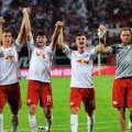 Лига Европы: Наполи - РБ Лейпциг