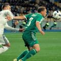 Чемпионат Украины: Динамо Киев - Ворскла