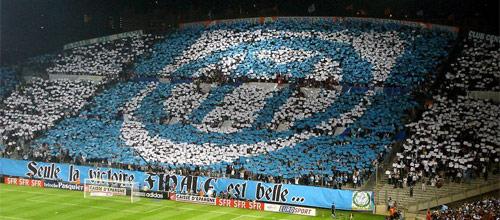 Лига Европы: Атлетик Бильбао - Марсель