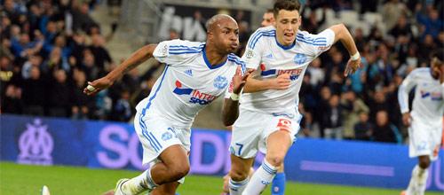 Лига Европы: Марсель - Атлетик Б