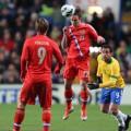 Товарищеские матчи: Россия - Бразилия