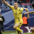 Товарищеские матчи: Украина - Саудовская Аравия