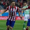 Чемпионат Испании: Атлетико - Бетис