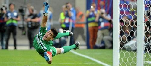 Чемпионат Испании: Леганес - Депортиво
