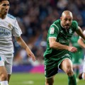 Чемпионат Испании: Реал - Леганес