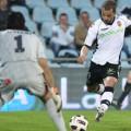 Чемпионат Испании: Валенсия - Хетафе