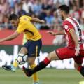 Лига Европы: Арсенал - Атлетико