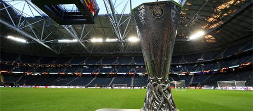 Лига Европы, финал: Марсель - Атлетико
