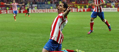 Чемпионат Испании: Атлетико М - Севилья