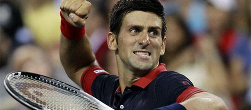 ATP World Tour Finals: Н.Джокович - Э.Мюррей